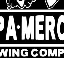 Zappa-Mercury Brewing Company (Elis and John) Sticker