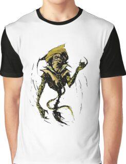 Scarecrow Graphic T-Shirt