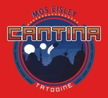 Mos Eisley Cantina Planet Tatooine One Piece - Long Sleeve