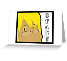 Rinkin the Chibi Greeting Card