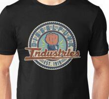 New Dieselpunk Industries Logo Unisex T-Shirt