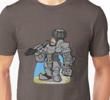 100% german power! Unisex T-Shirt