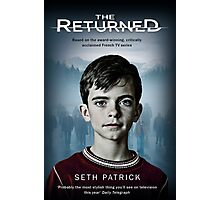 the returned Photographic Print