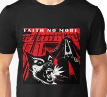 FAITH NO MORE - exclusive artcover Unisex T-Shirt