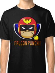 Falcon Punch - Captain Falcon Classic T-Shirt