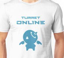 Turret online Unisex T-Shirt