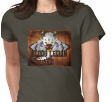 Blood Legion Wants YOU! Womens Fitted T-Shirt