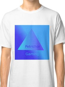 Triangle Logo Classic T-Shirt