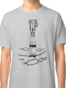Just The Tip Classic T-Shirt