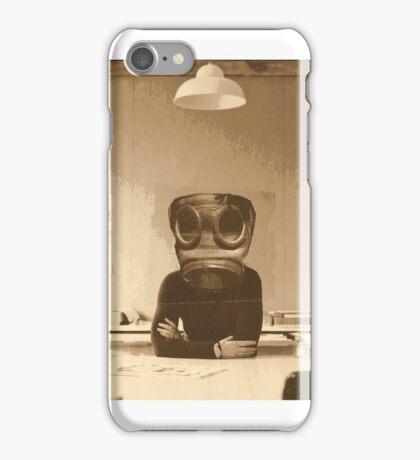 department of humanities' iPhone Case/Skin