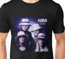 ABBA BEST COVER COLLECTION Unisex T-Shirt