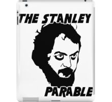 The Stanley K. Parable iPad Case/Skin