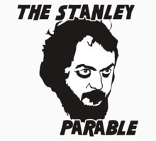 The Stanley K. Parable by Khonector