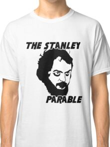 The Stanley K. Parable Classic T-Shirt