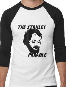 The Stanley K. Parable Men's Baseball ¾ T-Shirt