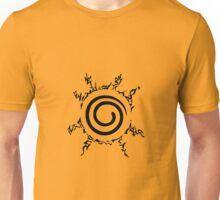 Naruto Seal Unisex T-Shirt