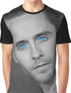 Mr. Leto Graphic T-Shirt