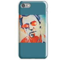 Jersey Boy iPhone Case/Skin