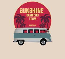 Sunshine Surfers Team Unisex T-Shirt