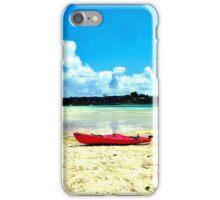 Fabulous summer memories iPhone Case/Skin