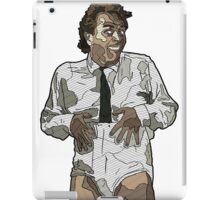 Rik Mayall iPad Case/Skin