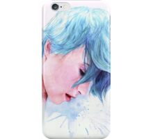 Cold World iPhone Case/Skin
