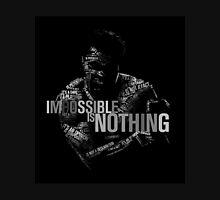 nothing Unisex T-Shirt