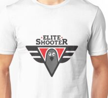 Elite Shooter Unisex T-Shirt