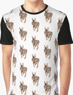 Bunny Hop Graphic T-Shirt