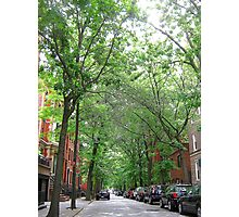 Brooklyn Heights Photographic Print