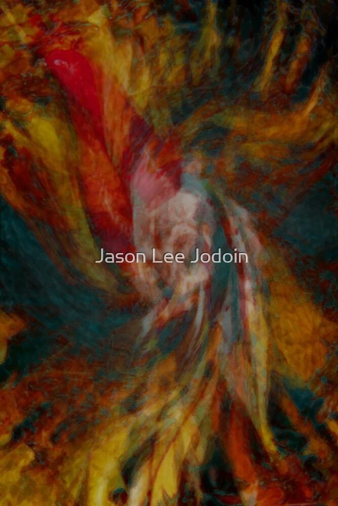 Abby Knome by Jason Lee Jodoin