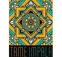 TAME IMPALA - artgrapich Photographic Print