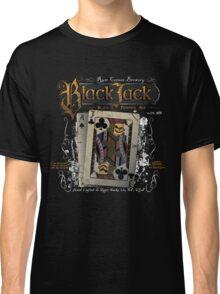 Black Jack Pumpkin Ale Classic T-Shirt