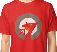 Liverpool Mod Classic T-Shirt