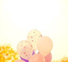 Balloon's by Sandy  Taylor Photography
