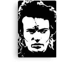 Adam Ant - Stand & Deliver! Canvas Print