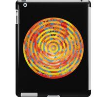album swim iPad Case/Skin