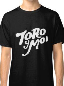 TOR Y MOI LOGO Classic T-Shirt