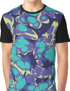 Acid lifeforms Graphic T-Shirt