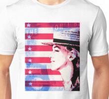 Marilyn portrait nº1 Unisex T-Shirt