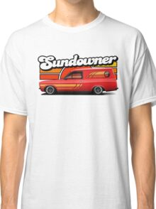 Retro Sundowner Classic T-Shirt