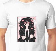 Ribbon Izuru Kamukura Unisex T-Shirt