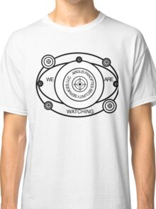 Argus Panoptes Security Services Classic T-Shirt