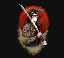 Samurai Geisha - Limited edition Unisex T-Shirt
