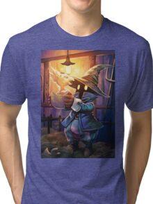 Vivi Mam Tri-blend T-Shirt