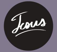 Jesus Kids Tee