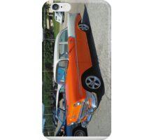 Orange 55 Chevy Phone Case iPhone Case/Skin