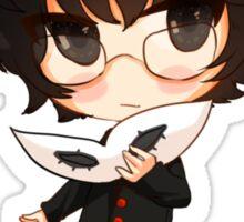 Protagonist (Persona 5) Sticker