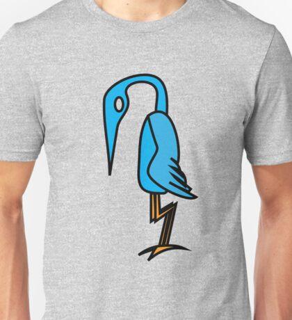 Some Sort Of Bird Unisex T-Shirt