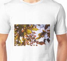 Under Autumn Unisex T-Shirt